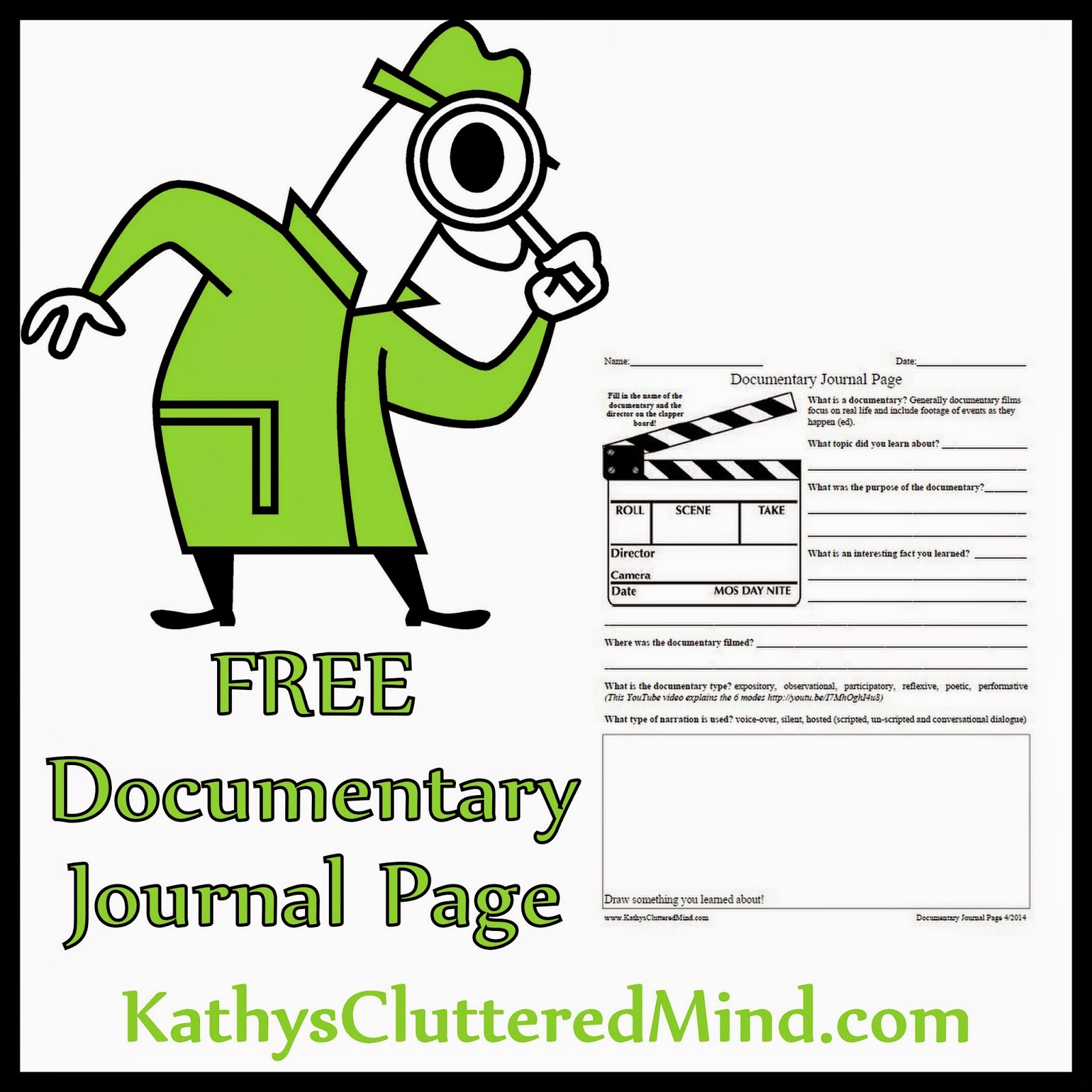 Kathys Cluttered Mind: Revolutionary War Films For Children