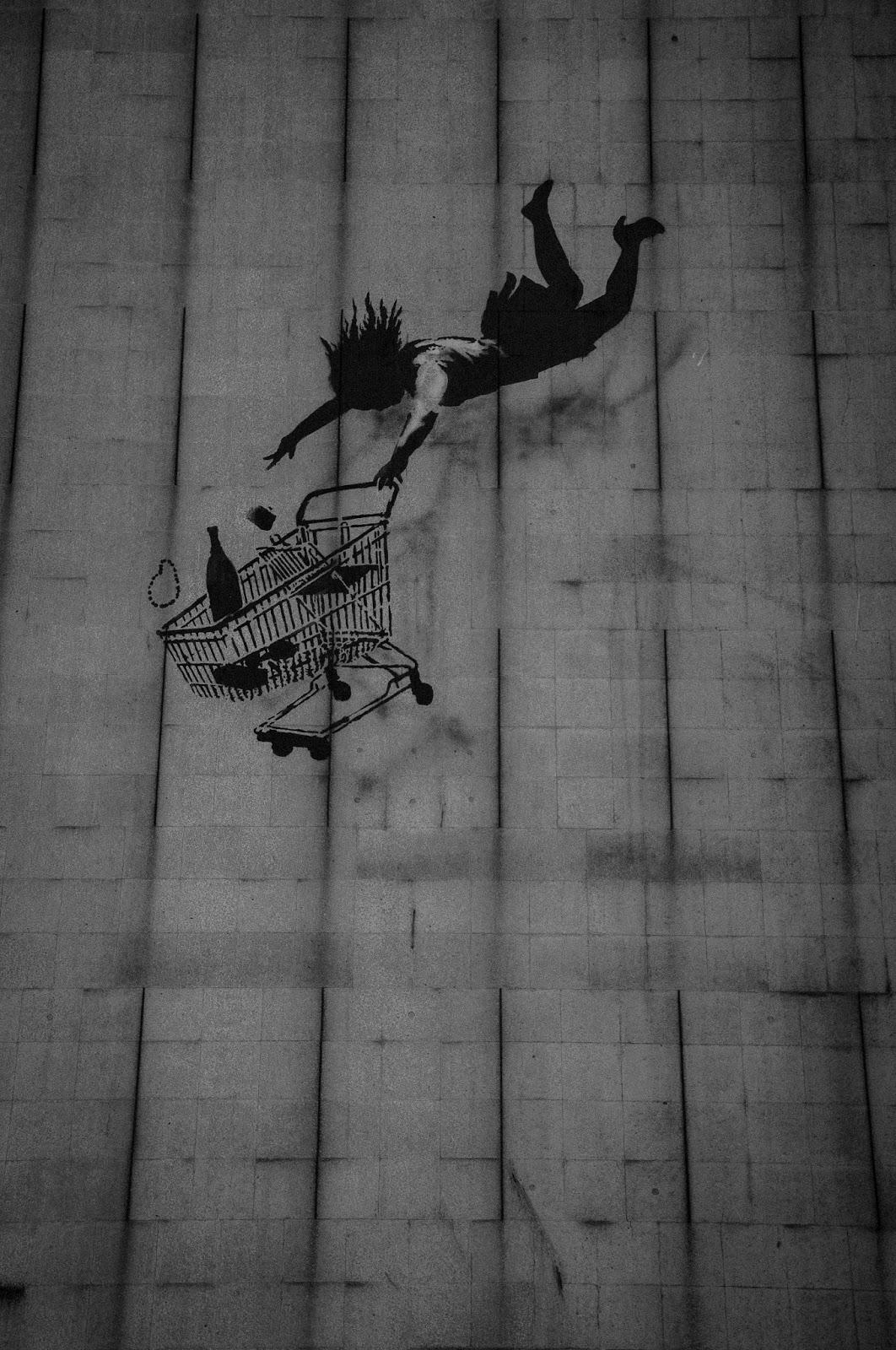 Banksy'nin İzinde II