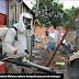 INUNDACIONES: VÍBORAS, ALACRANES Y ALERTA POR 300 CASOS SOSPECHOSOS DE DENGUE