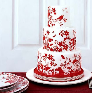 CakeBoss White Velvet Wedding Cake Recipe