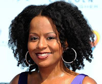 Tempestt Bledsoe suffers from vitiligo