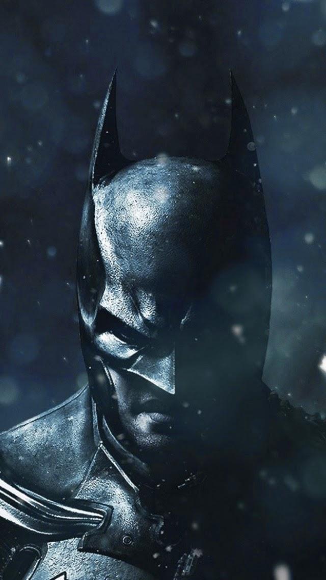 Batman Black IPhone Wallpapers HD
