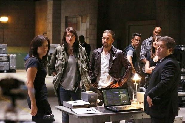 Recensione della prima puntata della seconda stagione di Agents of S.H.I.E.L.D.