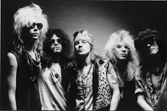 Appetite for reconstruction: A look back at Guns N' Roses' landmark debut album