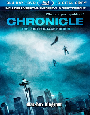 Chronicle [2012]