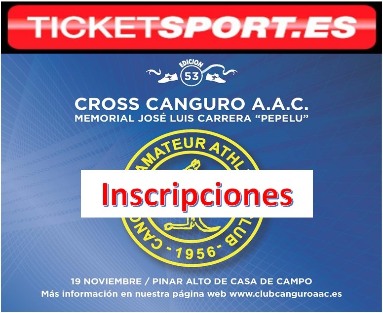 Cross Canguro AAC 2017