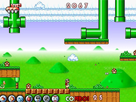 5 Jogos do Super Mario Bros para PC