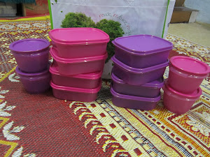 TUPPERWARE MSIA