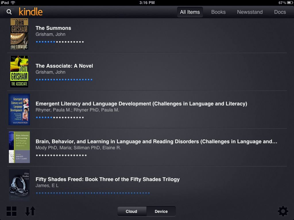 how to convert kindle books to pdf on ipad