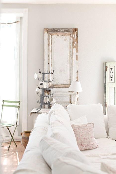 Decorando y renovando diy reciclando puertas for Puertas antiguas para decoracion