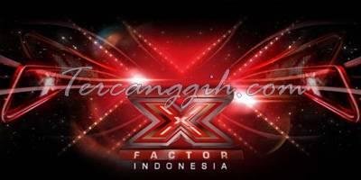 Daftar Lagu X Factor 29 Maret 2013