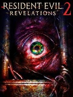 Resident Evil: Revelations 2 PC Box
