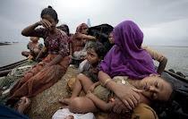 #HelpRohingya