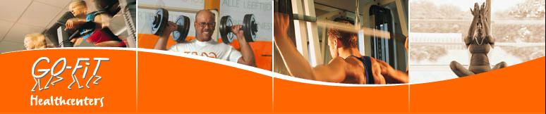 GO-FIT Bornem Fitness Antwerpen 50+ Fitness, Vibratietraining, Voedingadvies, Wielertraining