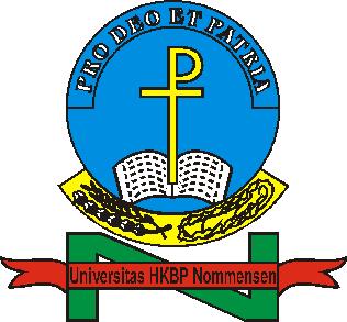 Logo Universitas HKBP Nommensen