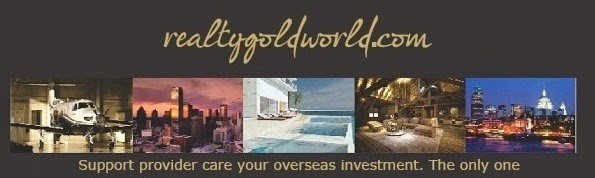 REALTY GOLD WORLD !