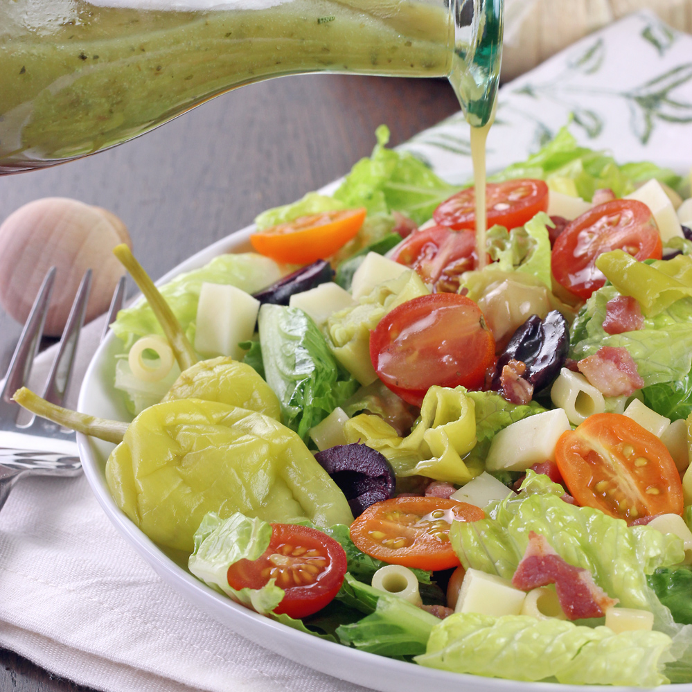 ItalianChoppedSalad