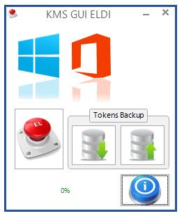 Download windows activator terbaru KMSpico v10.0.5 Alpha