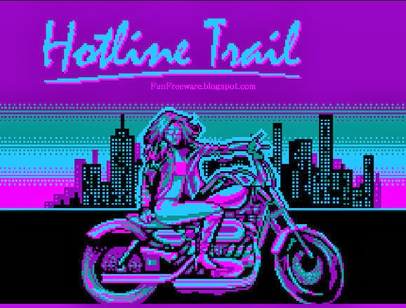 Hotline Trail ScreenShot Image