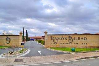 Bodega Ramón Bilbao - Haro - Venta del Soton
