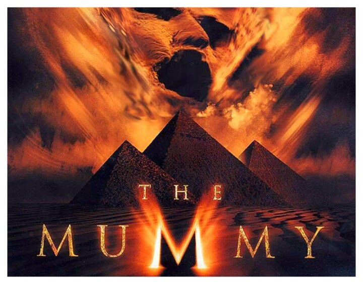 The Mummy, Brandan Fraiser, Viggle, Viggle Live, Viggle Mom