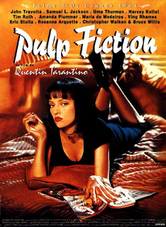 Pelicula Pulp Fiction Online Completo