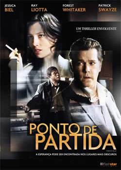 Download Ponto de Partida Dublado DVDRip Rmvb
