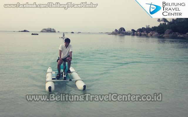 4D3N Trip Jelajah Wisata Pulau Belitung