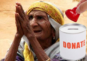 Donate For Poor People Of Pakistan