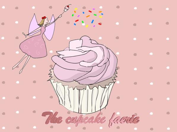 The Cupcake Faerie