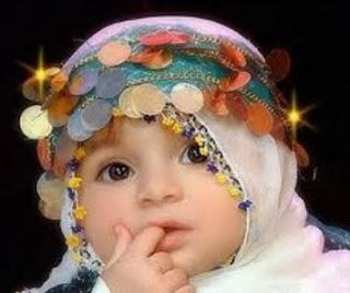 kumpulan nama bayi anak perempuan