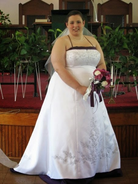 Stunning Fat Girl In Wedding Dress Ideas - Styles & Ideas 2018 ...