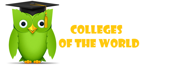 colleges of the world