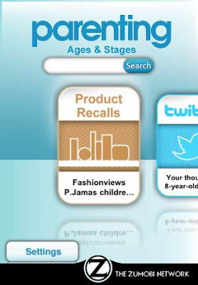 Parenting Ages & Stages Free Download