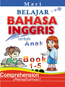 English Book 1-Book 5