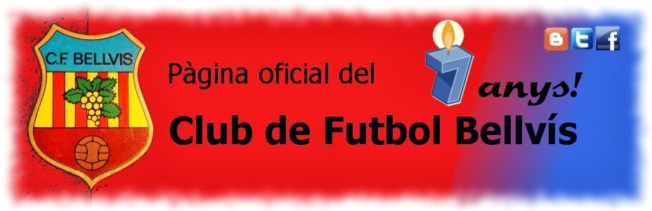 Club de Futbol Bellvís