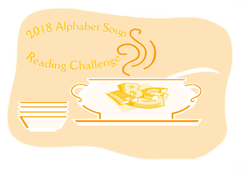 2018 Alphabet Soup Reading Challenge