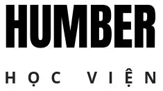 Du học học viện Humber 2018