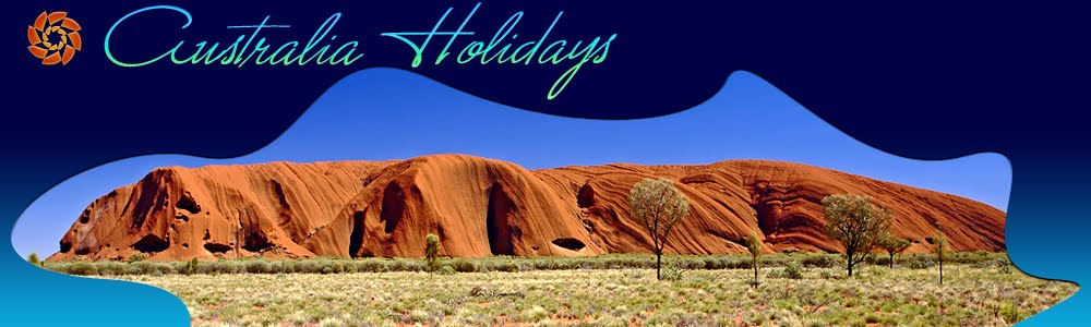 Australia Travel Deals & Tours