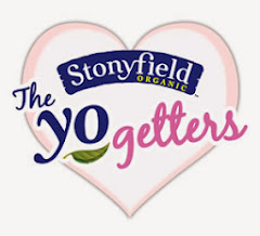 I'm a Stonyfiled Ambassador