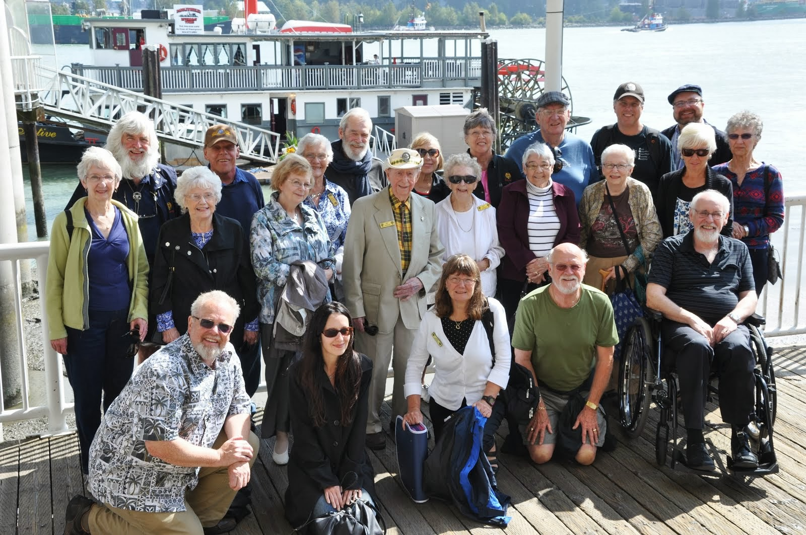 Clan MacLeod of Greater Vancouver