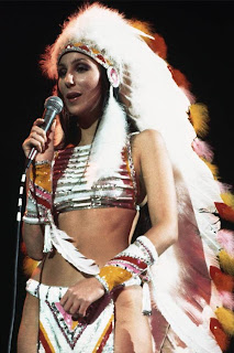 cher half breed mp3