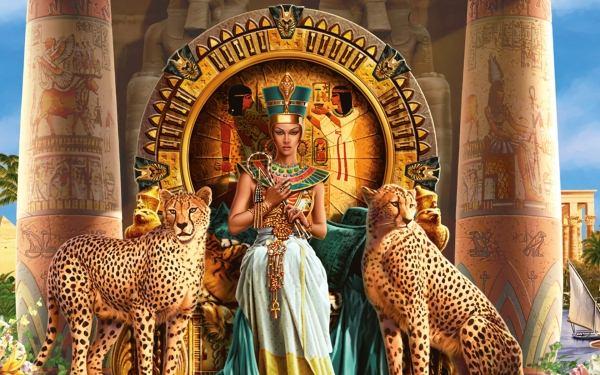 horoscop egiptean al sufletului