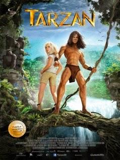 ver Tarzan (2014)