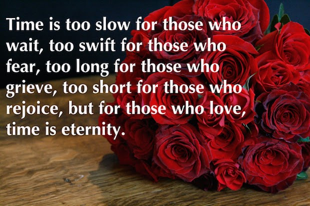 20 Lovely Valentine's Day Quotes 6
