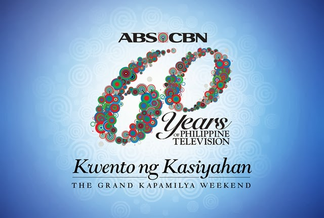 ABS-CBN 60 Years of Television Grand Kapamilya Weekend