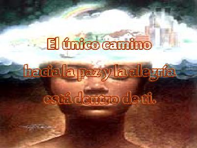 En el actual proceso de ascensión los seres humanos disponen en su interior del conocimiento de su verdadera naturaleza espiritual