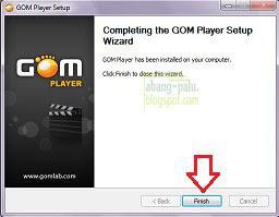 instal gom