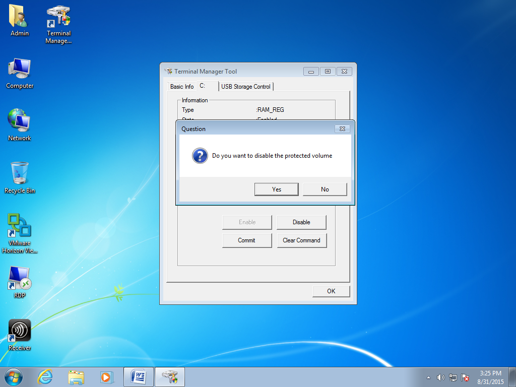 how to disable change ip address windows 7