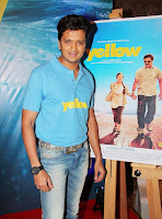 Yellow Movie launched by Actor Riteish Deshmukh galleryYellow Movie launched by Actor Riteish Deshmukh gallery